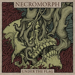Necromorph - Under the Flag