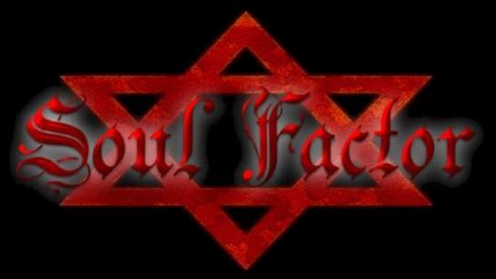 Soul Factor - Logo
