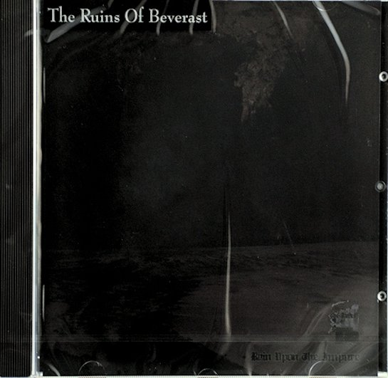 The Ruins of Beverast - Rain upon the Impure