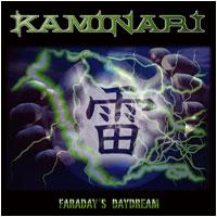 Kaminari - Faraday's Daydream