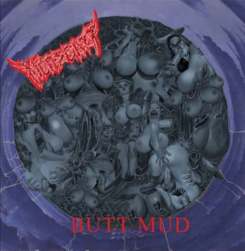 Morsgatt - Butt Mud