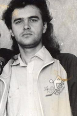 Vitaly Kholopov