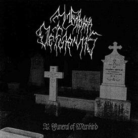 Umbra Deformis - I: Funeral of Mankind