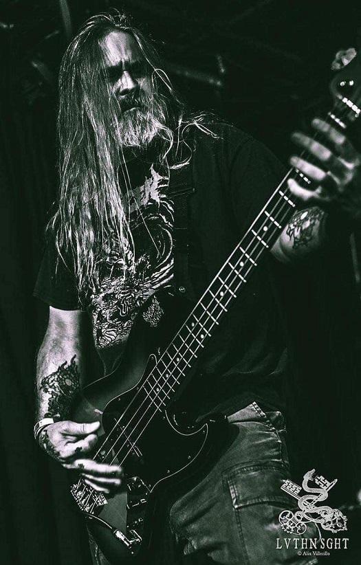 Josh Gibbs