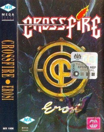 Crossfire - Erosi