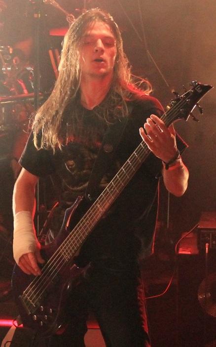 Mike Boogaard