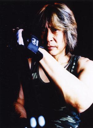 Munetaka Higuchi - Photo