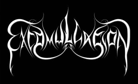 Excomulgación - Logo
