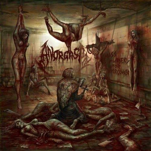 Anorgasm - Mass Murder for Intercourse