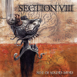 Section VIII - Not of Sound Mind