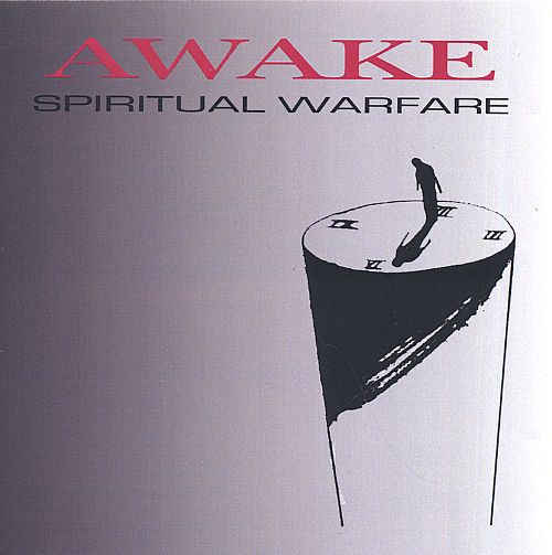 Awake - Spiritual Warfare