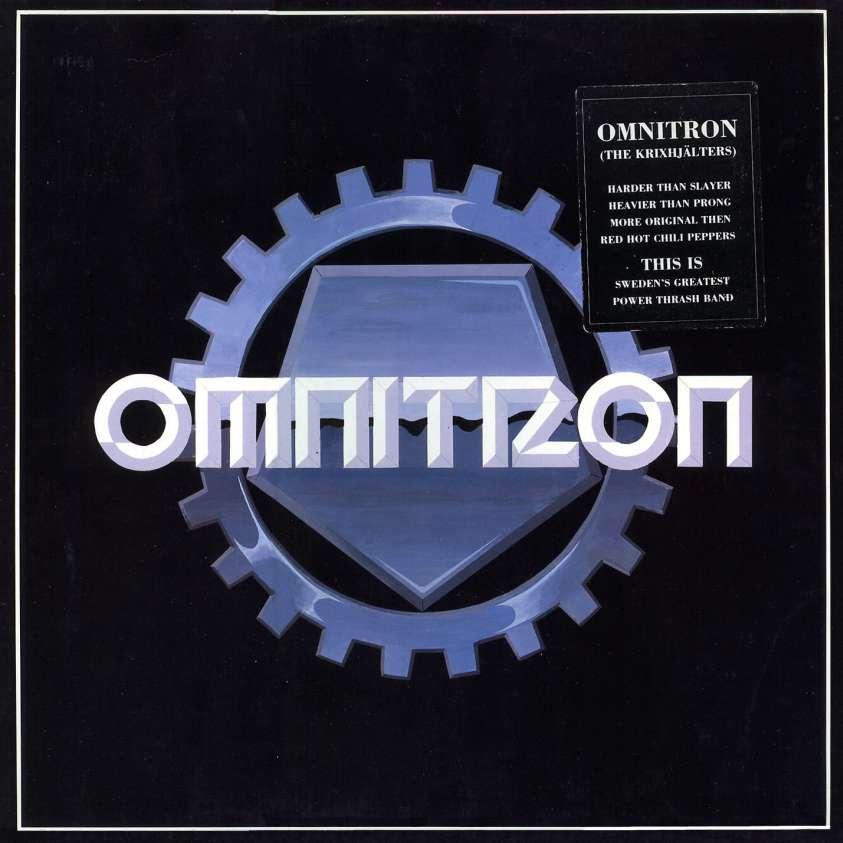 Omnitron - Masterpeace