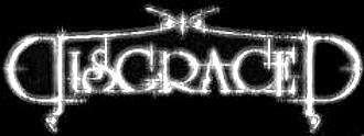 Disgraced - Logo