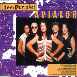Deep Purple - Aviator