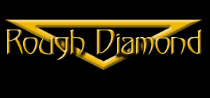 Rough Diamond - Logo