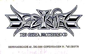 Geisha - Demo