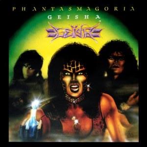 Geisha - Phantasmagoria