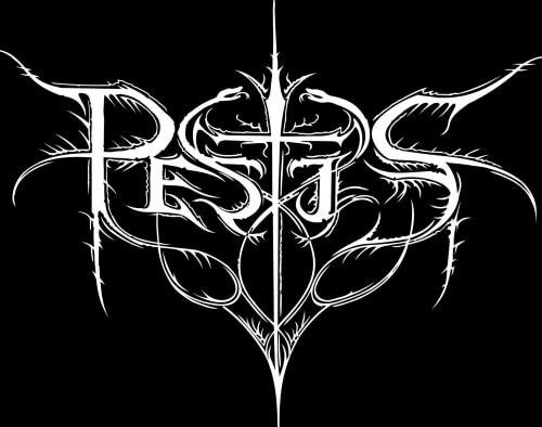 Pestis - Logo