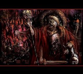 Horncrowned - Proelium