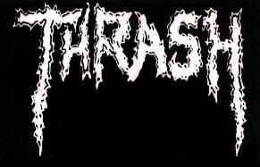 Thrash Records