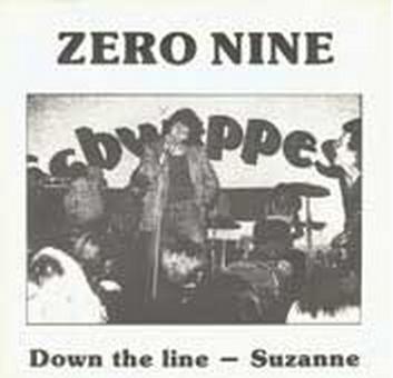Zero Nine - Down the Line