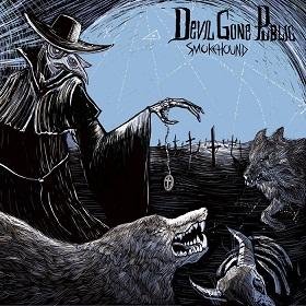 Devil Gone Public - Smokehound