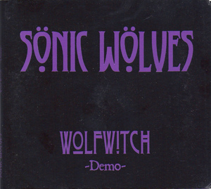 Sonic Wolves - Wolf Witch
