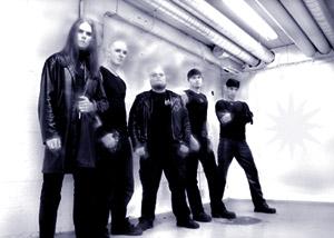 Born of Thorns - Photo