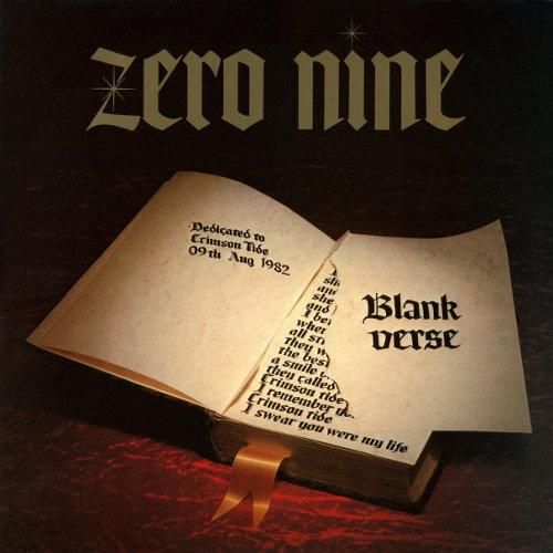 Zero Nine - Blank Verse