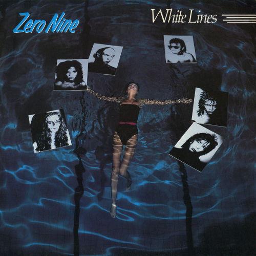 Zero Nine - White Lines