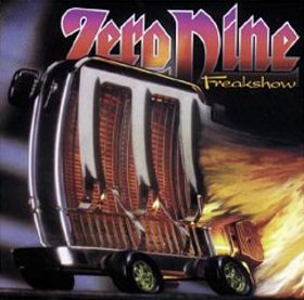 Zero Nine - Freakshow