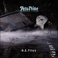 Zero Nine - N.E. Files
