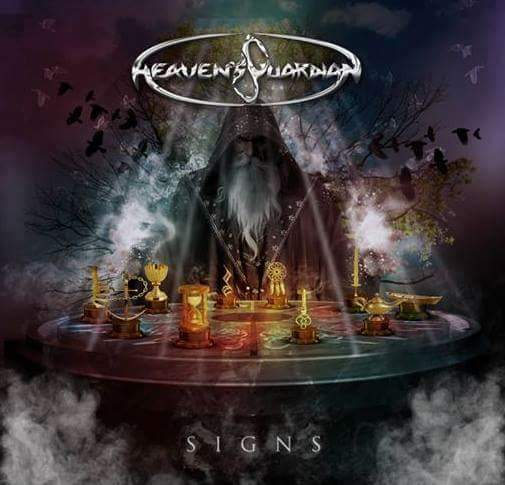 Heaven's Guardian - Signs