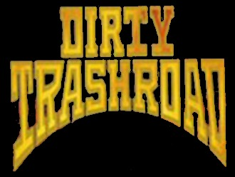 Dirty Trashroad - Logo