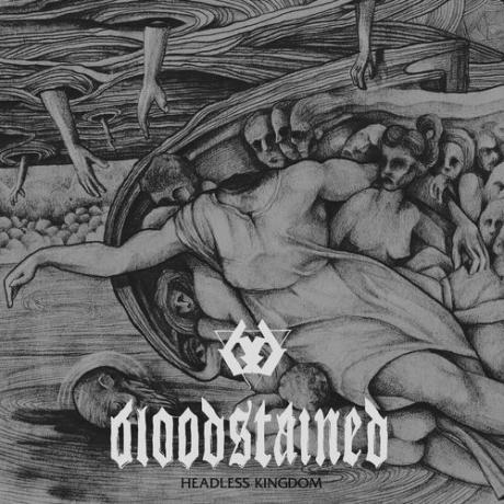 Bloodstained - Headless Kingdom