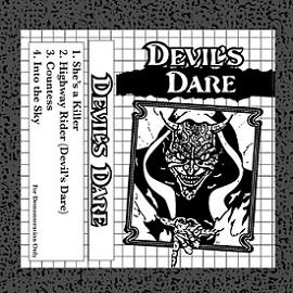 Devil's Dare - Demostration