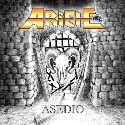 Ariete - Asedio