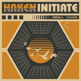 Haken - Initiate