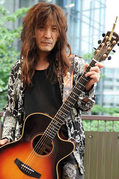 Eizo Sakamoto