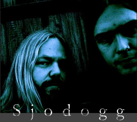 Sjodogg - Photo