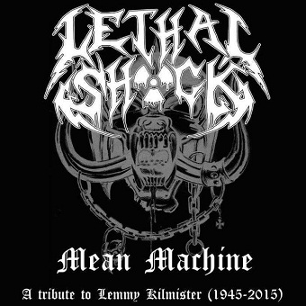 Lethal Shöck - Mean Machine