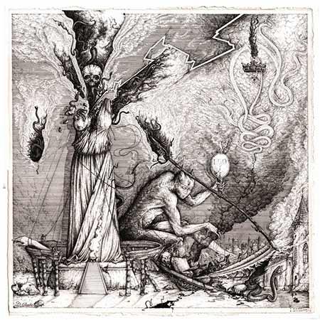 Gutter Instinct - Age of the Fanatics