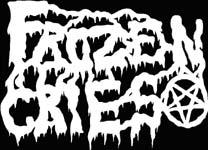 Frozen Cries - Logo