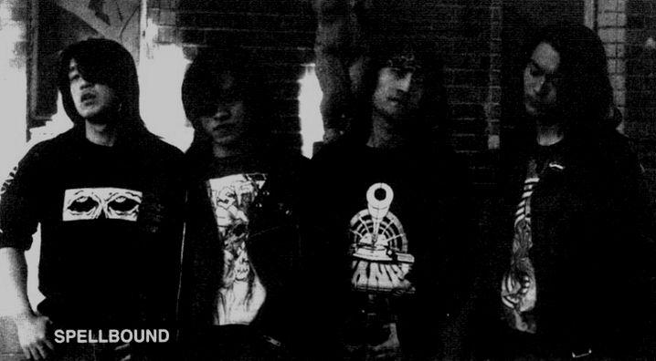 Spellbound - Photo
