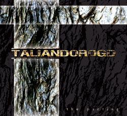 Taliandörögd - The Parting