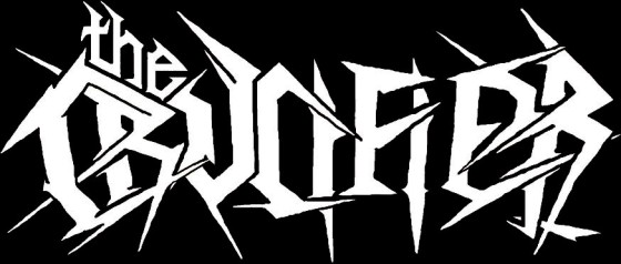 The Crucifier - Logo