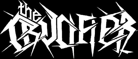 The Crucifier - Logo
