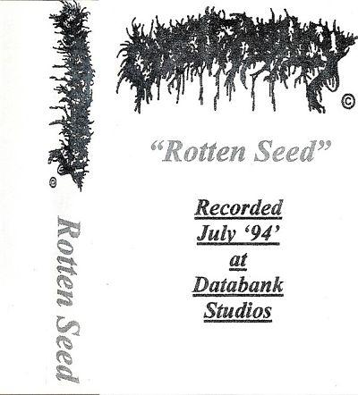Malignancy - Rotten Seed