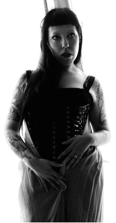 Gilly Sephira