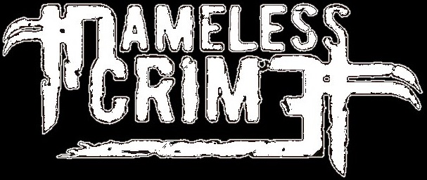 Nameless Crime - Logo